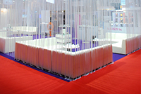stand_euratechnologies, location de mobilier design